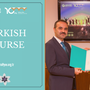 A2 Turkish Language Course Without Materials