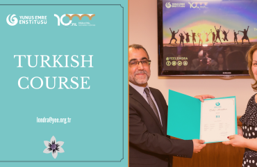 B1 Turkish Language Course With Materials