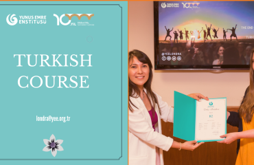 B2 Turkish Language Course Without Materials