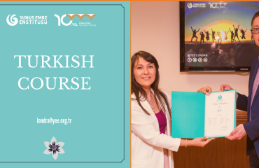 C1 Turkish Language Course With Materials