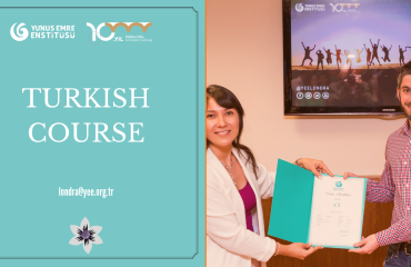 C2 Turkish Language Course With Materials