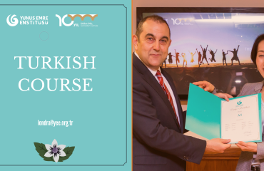 A1 Turkish Language Course With Materials