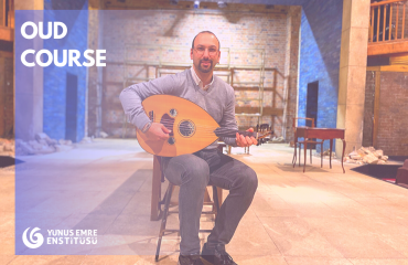 Online Oud Course for All Levels