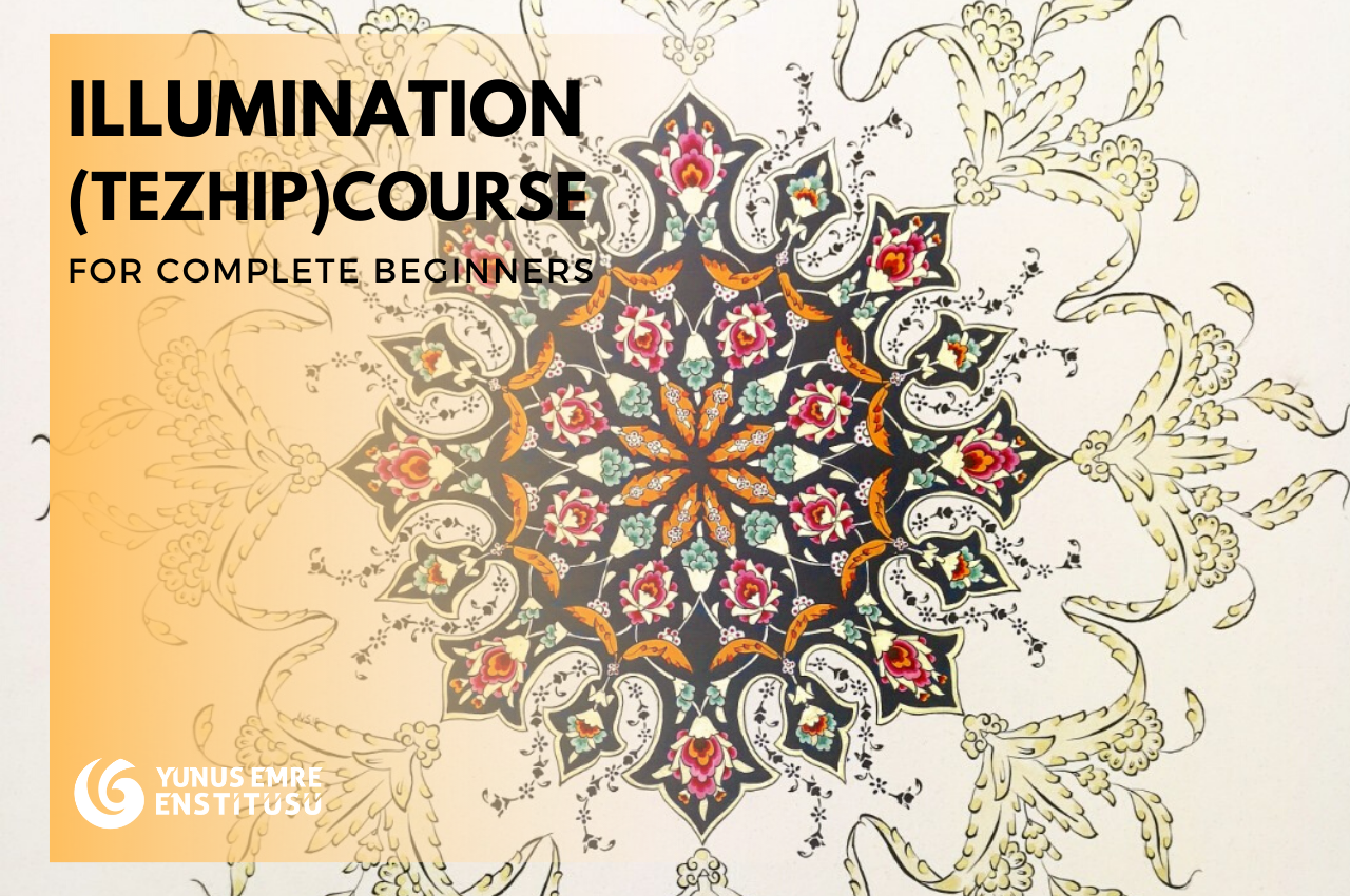 Online Illumination Course (Sundays)