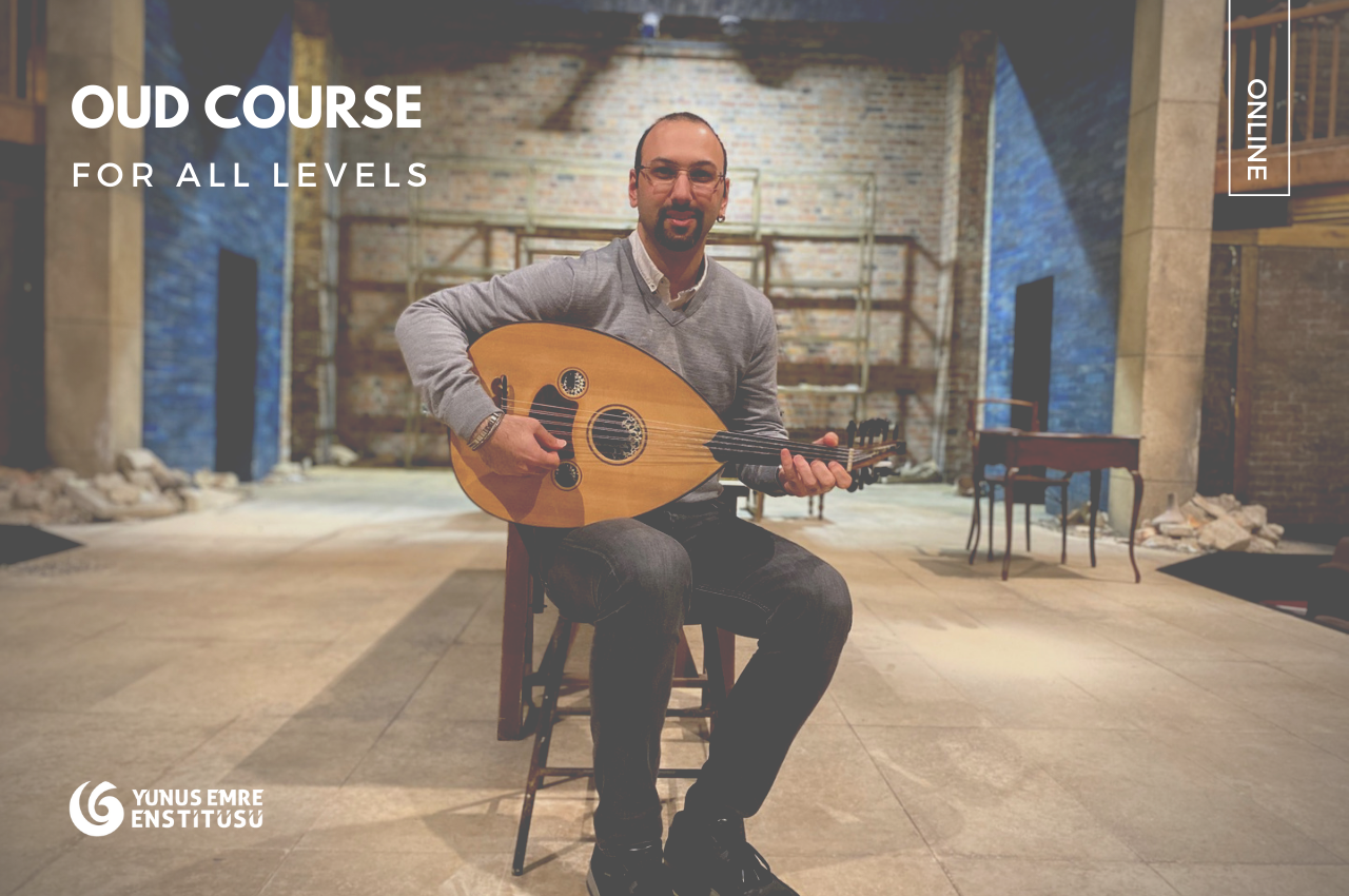 Online Oud Course for All