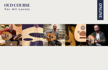 Oud Course for All Levels